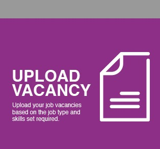 Upload-Vacancy