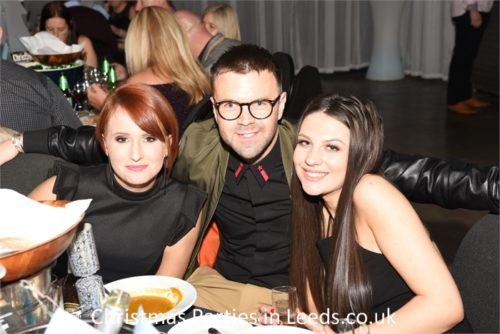 Andy, Amy & Emily