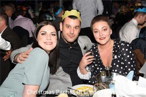 Breanne, Jim & Kerrie