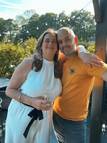E3 Recruitment Company Update 2021 - Tracie Norton and Rodger Morley