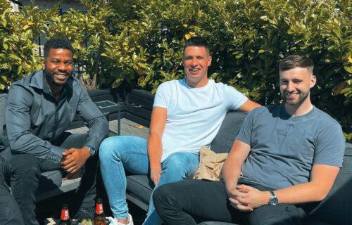 E3 Recruitment Company Update 2021 - Robert Donaldson, Elliot Barwick and James Travis
