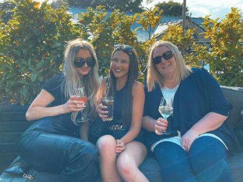 E3 Recruitment Company Update 2021 - Charlotte Norton, Emily Humble and Jennie Butler